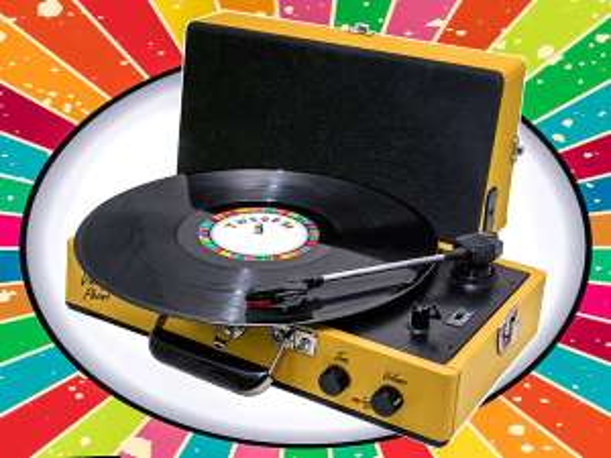 [GRATIS] Ruim 155.000 gedigitaliseerde 78 toeren LP's @ Archive.org