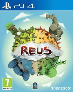 REUS (PS4) @ PSN