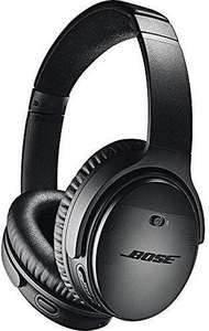 Bose QuietComfort 35 II, Zwart, (Amazon Spanje)