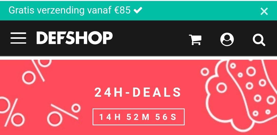 24 hours deals tot 80%