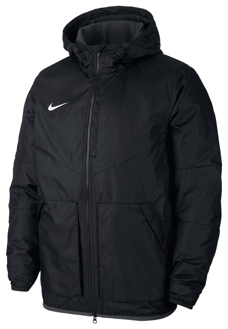 Nike Team Fall heren jacket + gratis verzending t.w.v. €9,95 @ Geomix