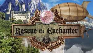 Android game Rescue the Enchanter nu gratis