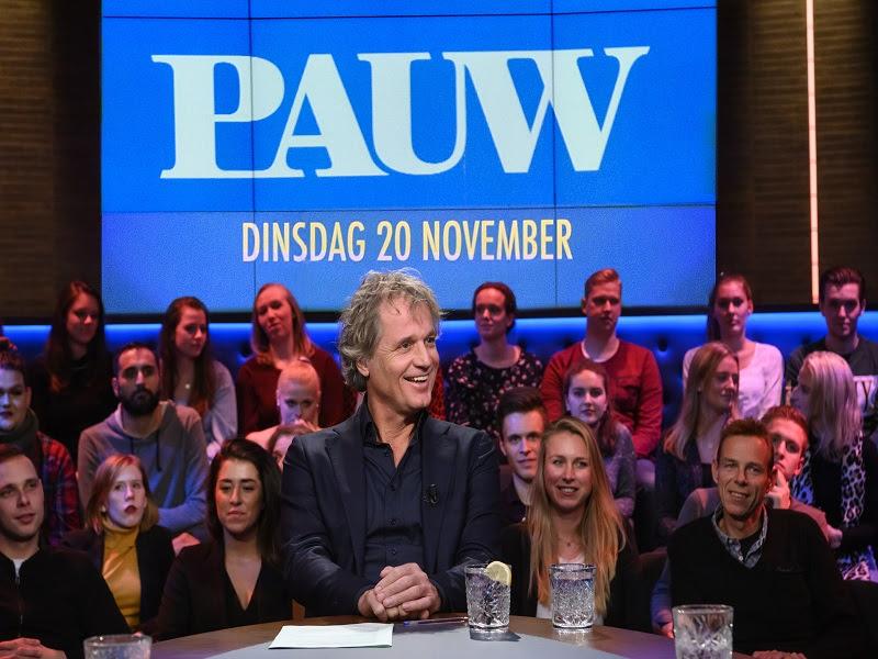 Gratis naar opnames van PAUW