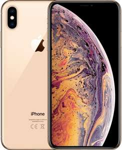 Apple iPhone XS MAX 256GB in goud voor €1079 bij bol.com