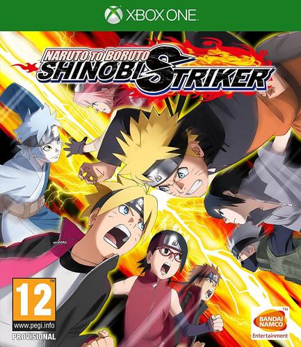 Naruto to Boruto: Shinobi Striker (Xbox One) @ Coolblue