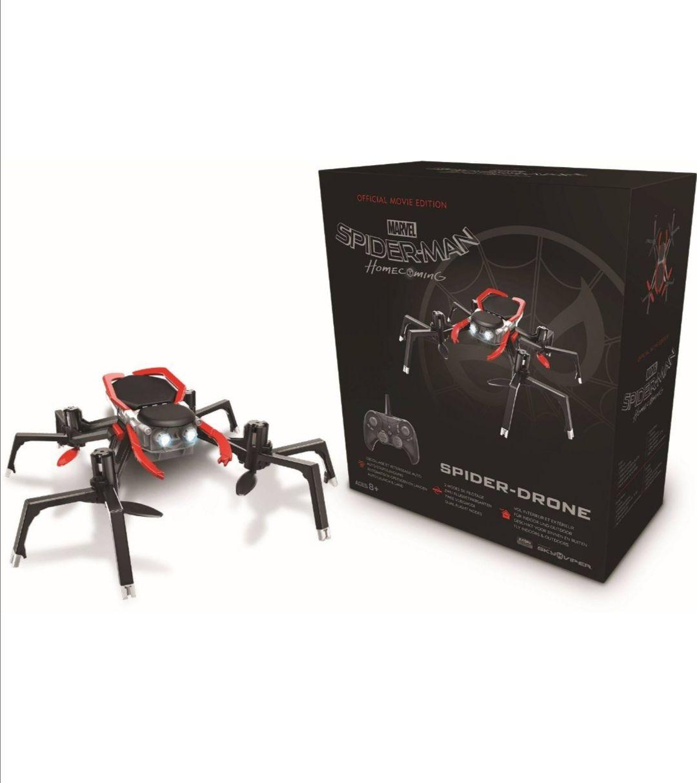 Sky Viper Spiderman Drone