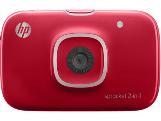 HP Sprocket 2-in-1 BT Camera en Printer