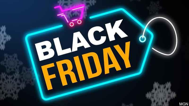 Black Friday dealpagina's | Zoekwerk voor jullie gedaan
