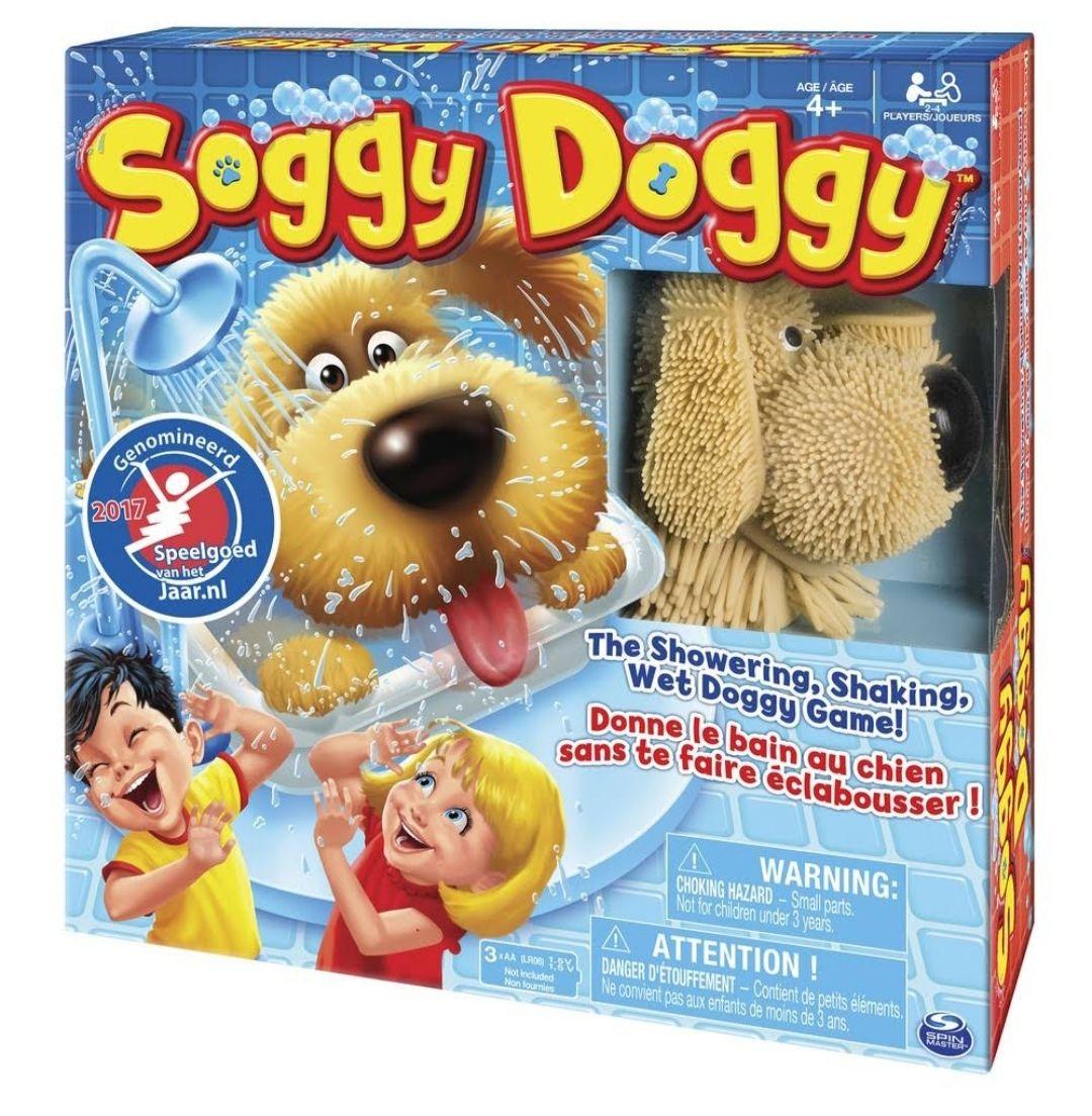 Soggy Doggy @Kruidvat