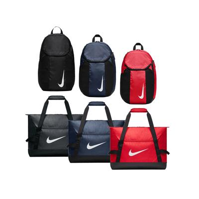 2-delige Nike tassenset 'Team' @ Geomix