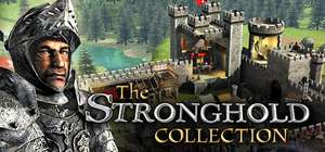 50% korting op de Stronghold collectie voor PC @Steam