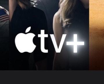 Gratis Apple TV+ voor studenten met Apple Music.