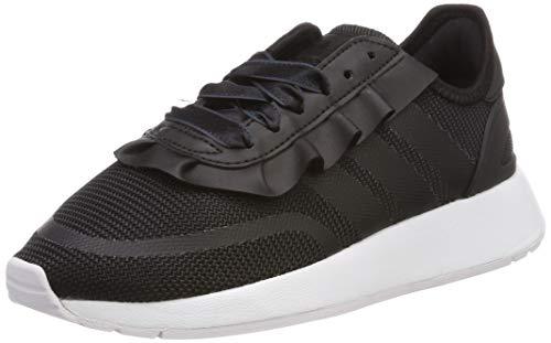 Adidas Kindersneakers zwart 38 2/3