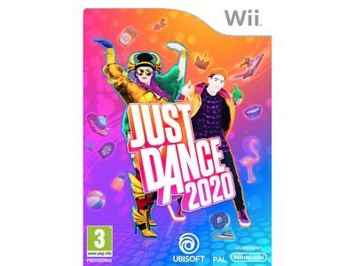 Pre-order: Just Dance 2020 met 1300 punten bij ING