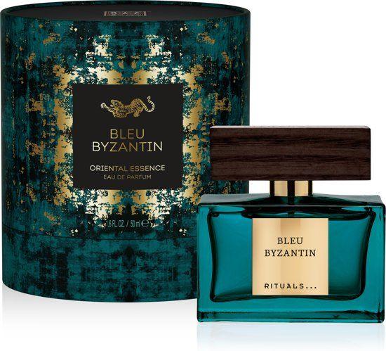 Rituals Bleu Byzantin parfum met 30% korting @Amazon.de