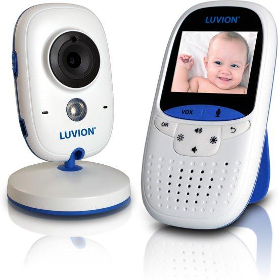 Luvion Easy - Babyfoon met camera - in prijs verlaagd
