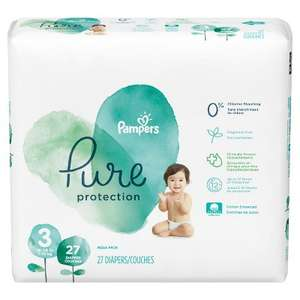 Jumbo weekaanbieding Pampers 2+2 gratis