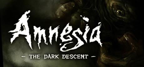 Claim gratis Amnesia: The Dark Descent op Steam!
