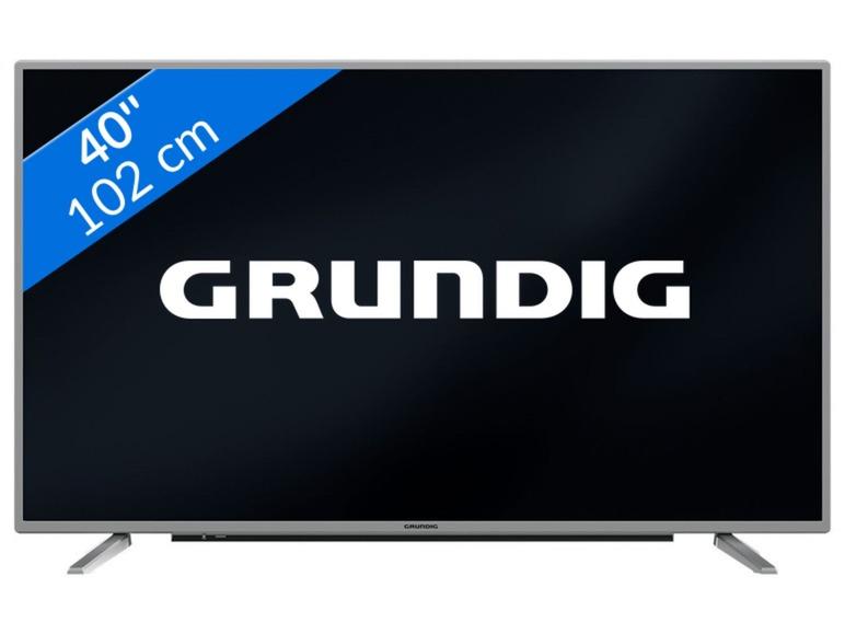"GRUNDIG® Vision 6 40"" GFS 6820 Smart-TV"