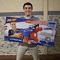 Nerf blaster Elite N-Strike Hyperfire