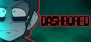Gratis steam game: DashBored