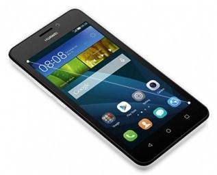 Huawei Y635 Dual-SIM voor €105,57 @ Azerty