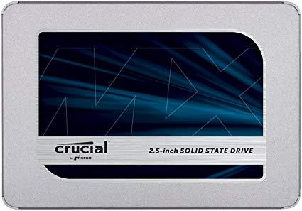 SSD MX500 Crucial 1TB