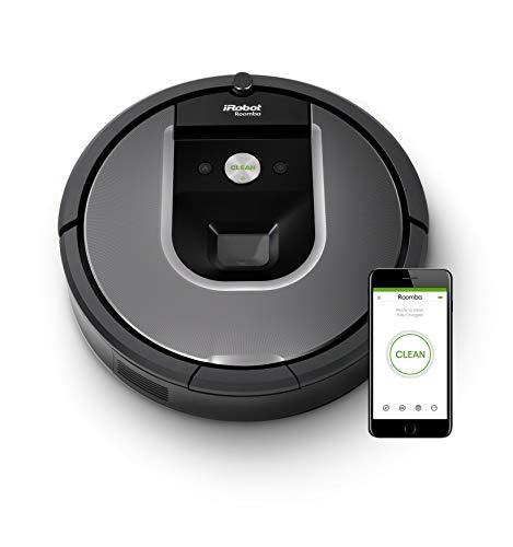iRobot Roomba 960 Robotstofzuiger voor €350 bij Amazon.de