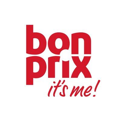 Code voor gratis verzenden BonPrix (normaal €4,95) geen minimale bestelwaarde