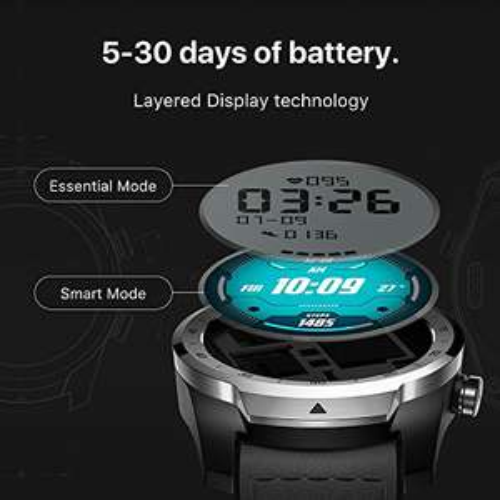 Mobvoi Ticwatch Pro voor 152,99 bij Amazon.de