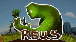 REUS deluxe edition (ps store)