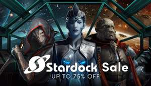 ~75% Korting op Galactic Civilizations III, Offworld Trading Company & MEER! - Stardock Sale - The Humble Store