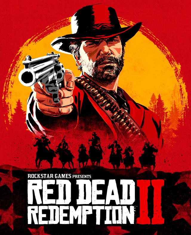 Red Dead Redemption 2 (PC) voor ~€29,00 (VPN methode)
