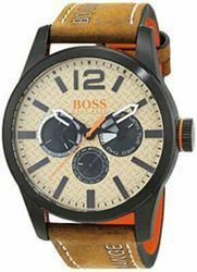 Hugo BOSS Orange Quartz horloge 1513237 @Amazon.co.uk