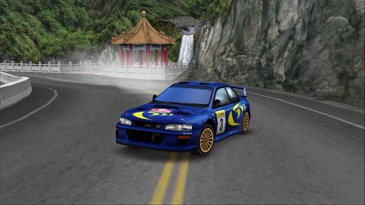 Game Pocket Rally tijdelijk gratis @ Windows Phone