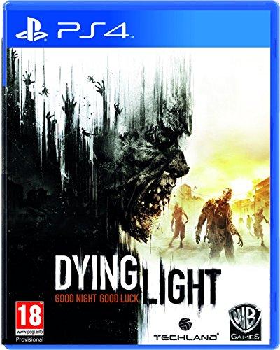 Dying Light (PS4) voor €27,42 @ Rakuten.co.uk (base.com)