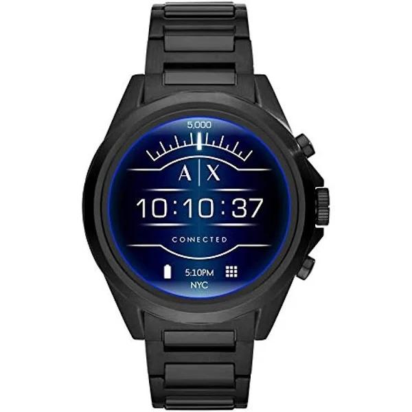 Armani Exchange Gen 4 AXT2002 smartwatch voor €135 @ Amazon.co.uk