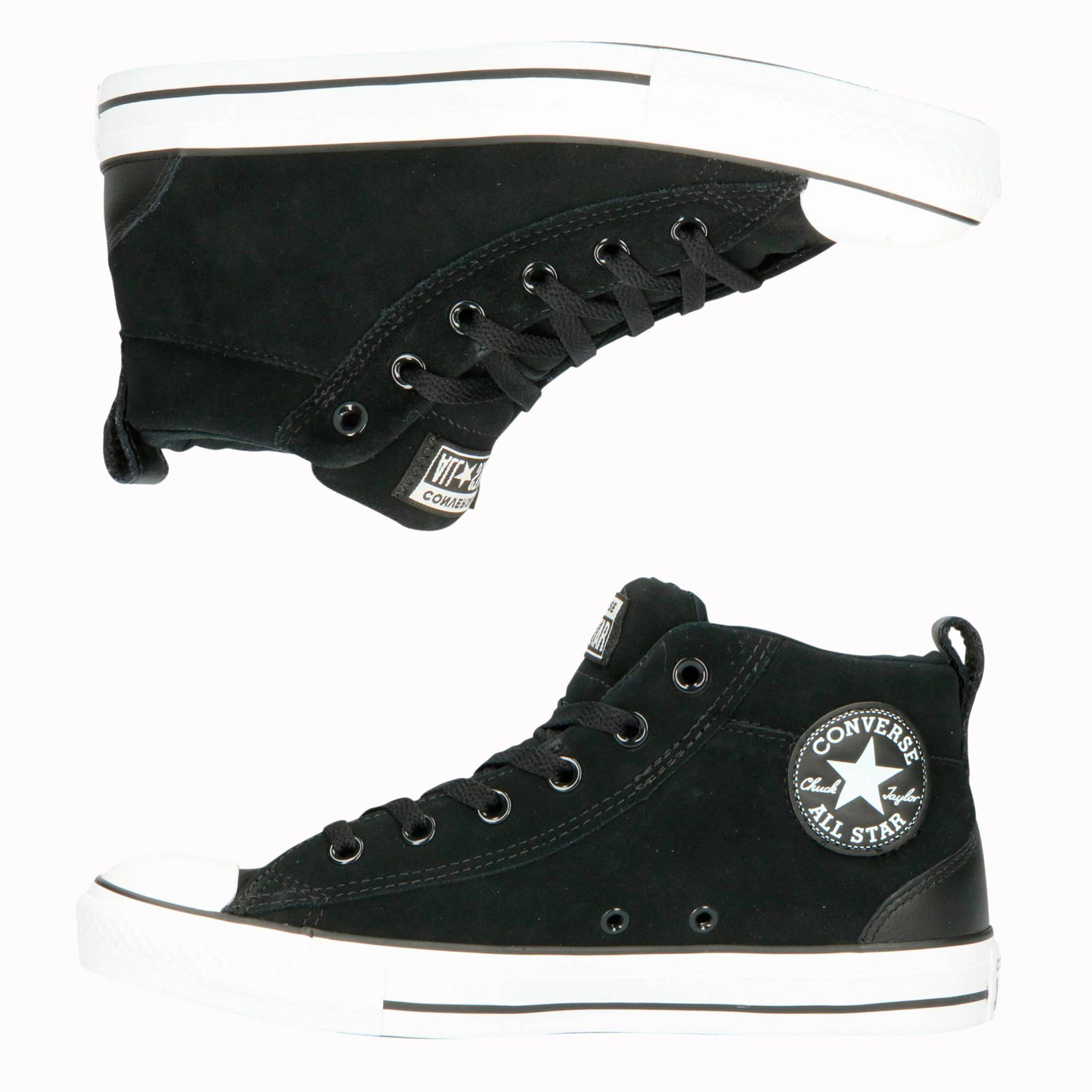 Converse All Stars Street sneakers -66% @ Zalando