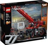 Hoge kortingen bij Bol.com op Lego Technic