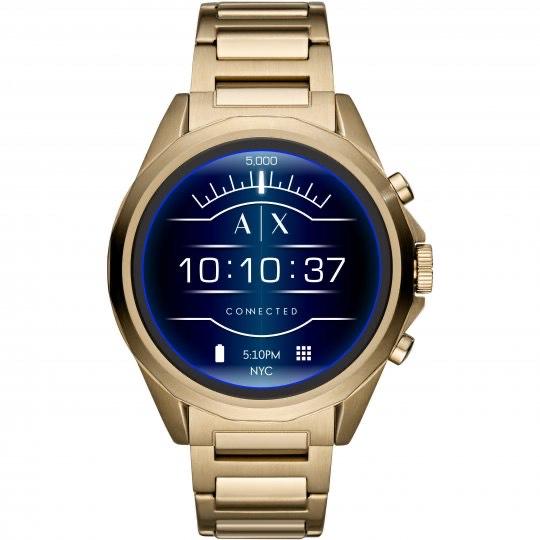Armani Exchange Gen 4 AXT2002 smartwatch voor €116,65 @ Watch Hut