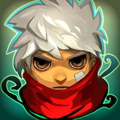 Bastion gratis (via in-app aankoop) @ App Store