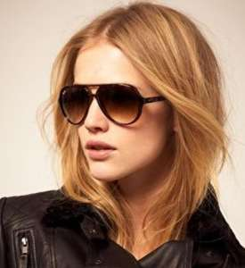 Ray-Ban RB4125 Cats 5000 Classic zonnebril