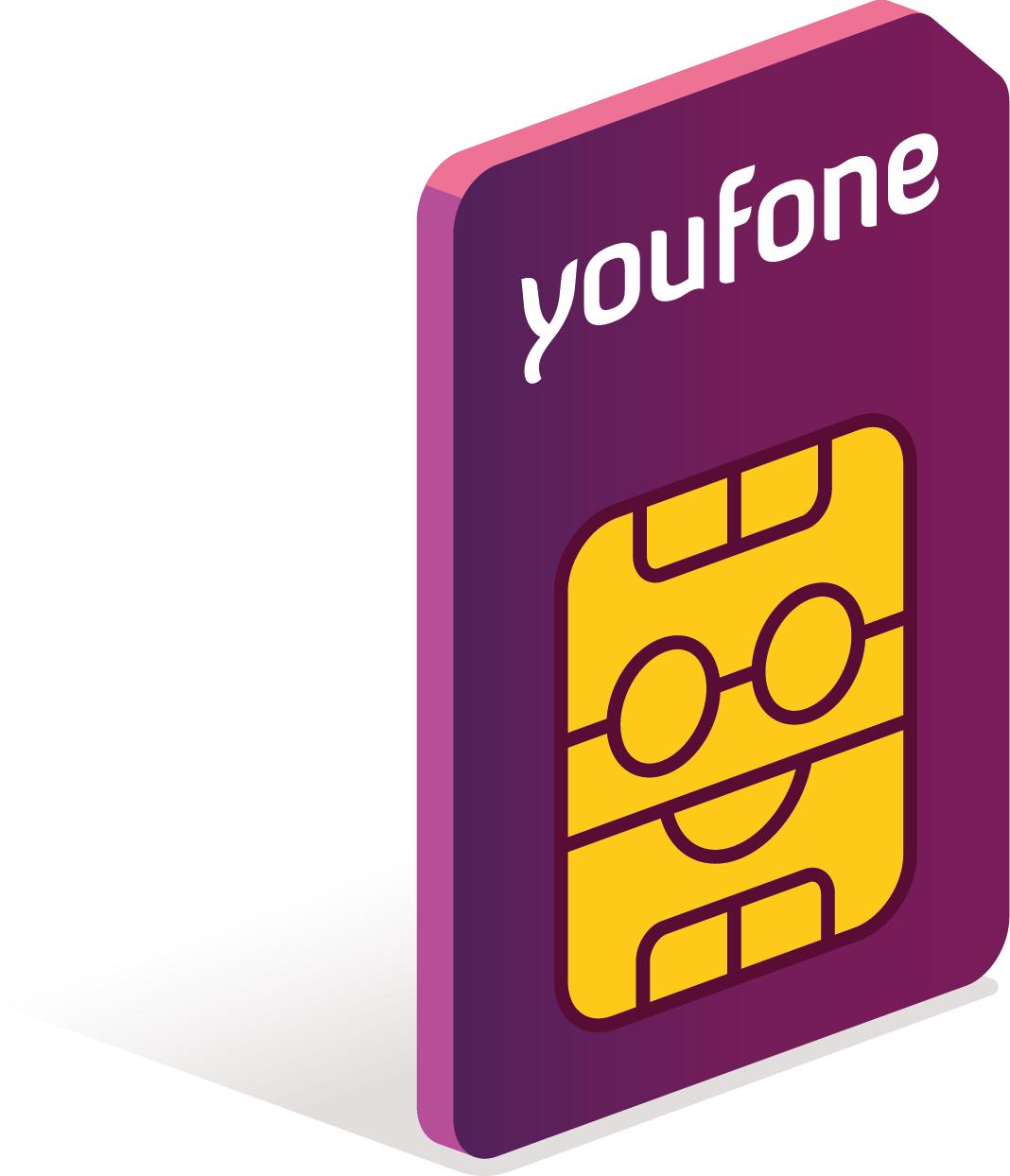 [Gratis geld] Tijdelijk geen aansluitkosten (€15) @ Youfone
