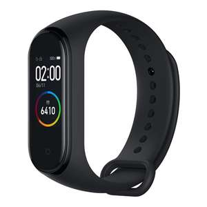 Xiaomi Mi Band 4 - CN versie en International