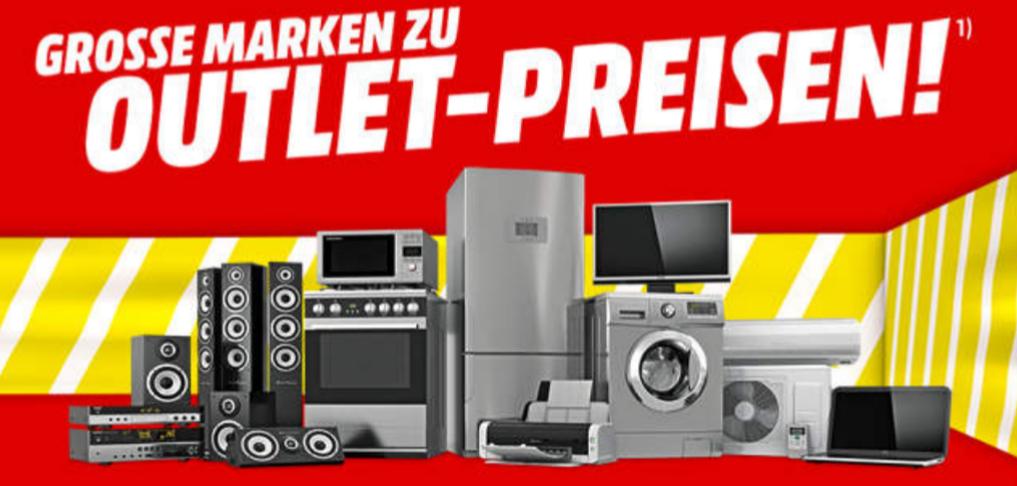 Opruiming met Outlet Prijzen @ Media Markt.de (Duitsland)