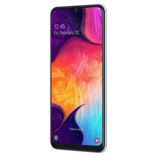 Galaxy A50 voor €36 i.c.m. Vodafone (excl. Abonnementskosten)