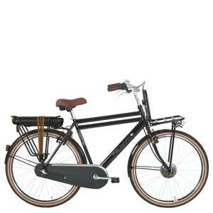 Pelikaan Advanced Carry On elektrische fiets N3 heren @ Gamma