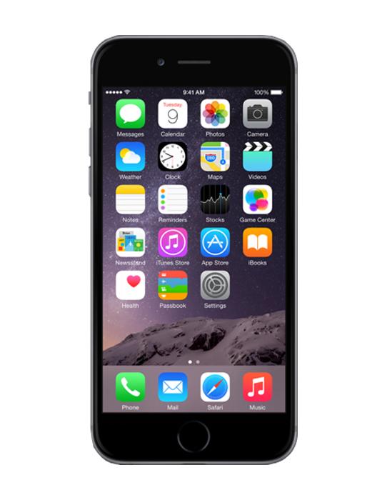 Apple iPhone 6 16GB 37 euro per maand @ Phonehouse