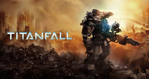 48 uur gratis Titanfall @ Origin
