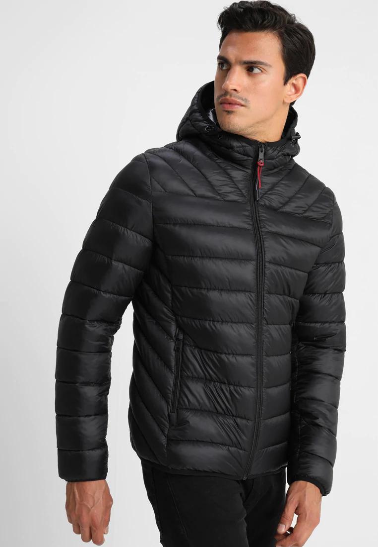 Napapijri Aerons jas (zwart)